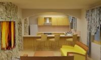 Interior Design and Furnishing