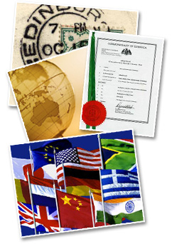 Translation And Legalization